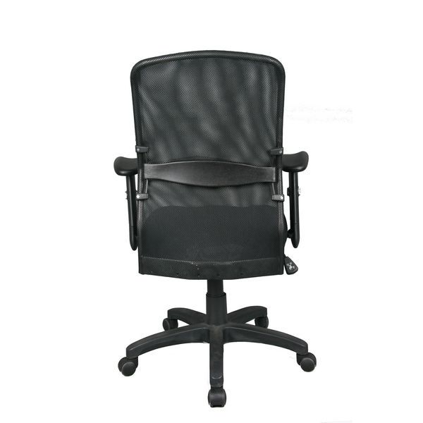 Cavalier Mesh Office Chair With Adjustable Lumbar Support